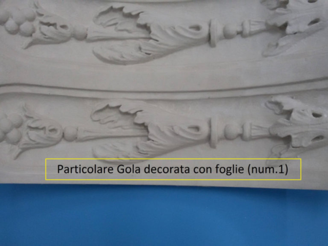 Villa Gritti-Marchini (Stra - Venezia-)