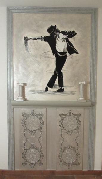 Show Room -Michael Jackson-
