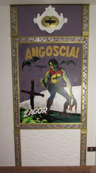 Show Room -Zagor-