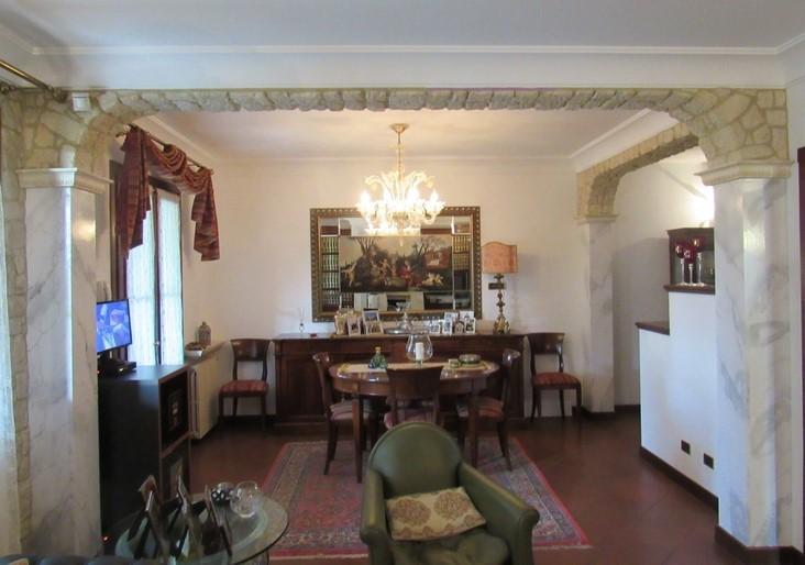 Residenza Privata -living-